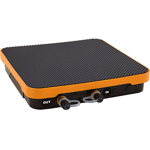 CPS Products Compute-A-Charge Wireless Programmable Refrigerant Scale - 240 lbs/108 kg - CC840W