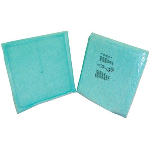 Crossdraft Filter Package