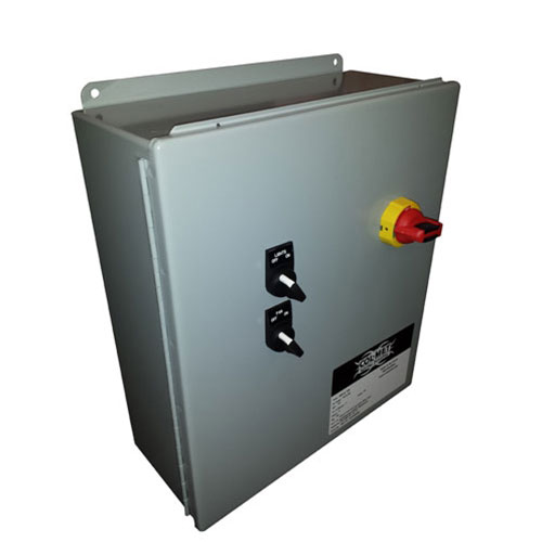 Col-Met Premium Electrical Kit For Spray Booths