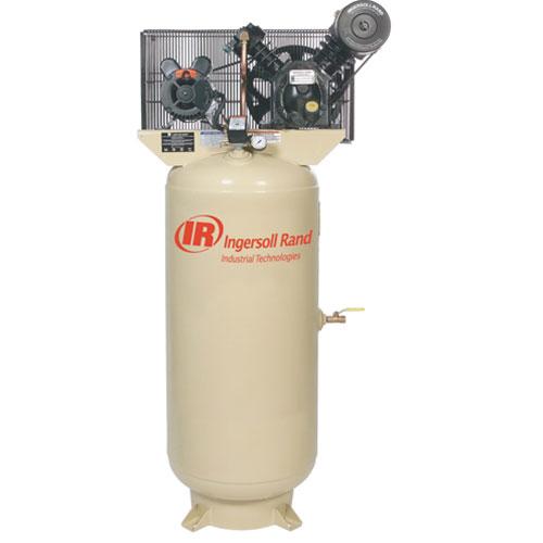 Ingersoll Rand 5HP 80 Gallon Vertical Air Compressor