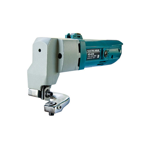 """AES Electric Shear - 3/32"""" Capacity - 44100"""