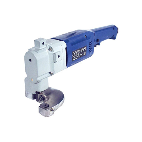 "AES Electric Shear - 1/8"" Capacity - 44101"