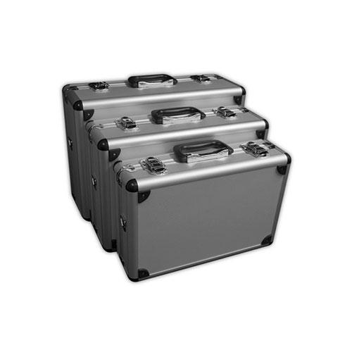 AES 3pc Aluminum Case Set - A-9