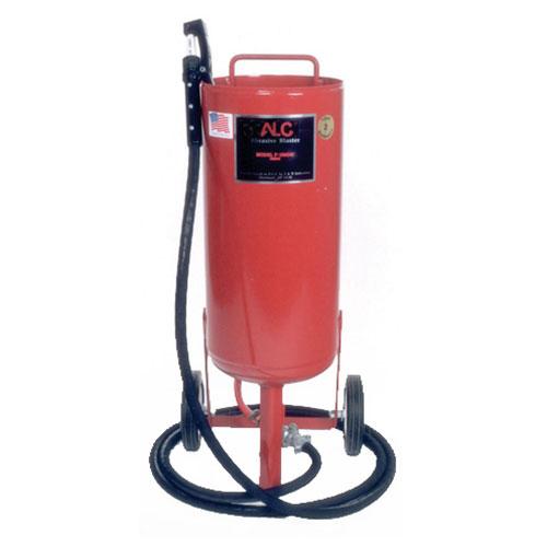 ALC Portable Pressure Deadman Blaster, 150DM - 40004