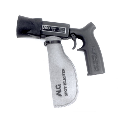 ALC Hand Held Spot Blaster