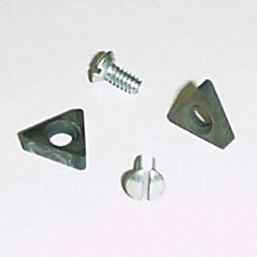 Ammco Negative Rake Carbide Insert - 69146