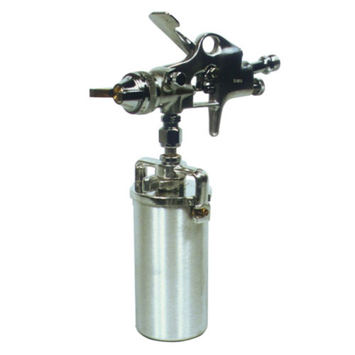 Astro Pneumatic Touch Up Gun with Cup - 1.4mm Nozzle - AS6S