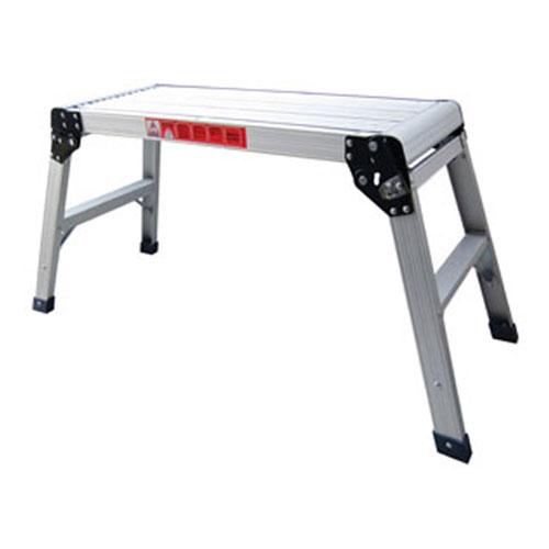 Heavy-Duty Aluminum Platform - 10325