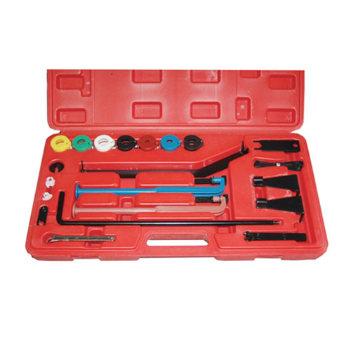 21 Pc. Master Disconnect Tool Set - 3390