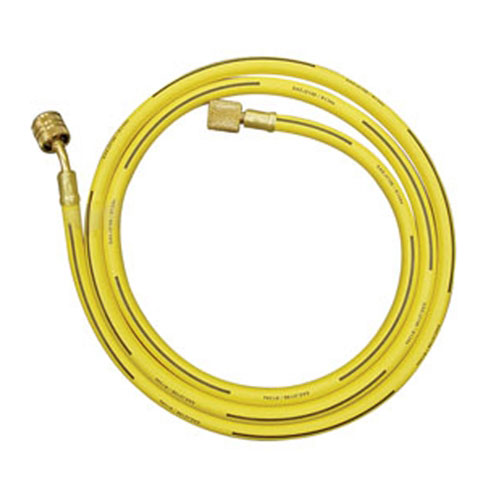 """60"""" Yellow A/C Charging Hose - 36733"""