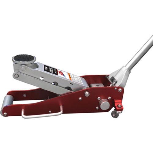 2-Ton Aluminum Low Profile Service Jack - 7340