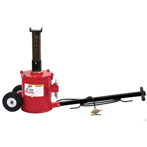 10-Ton Air Jack/Support Stand - 7350