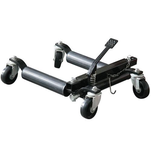 1500 lb. Hydraulic Vehicle Positioning Jack
