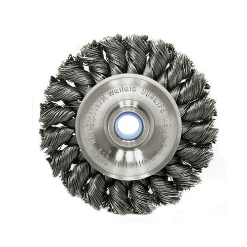 """ATD Tools 4"""" Standard Twist Wheel - 8353"""