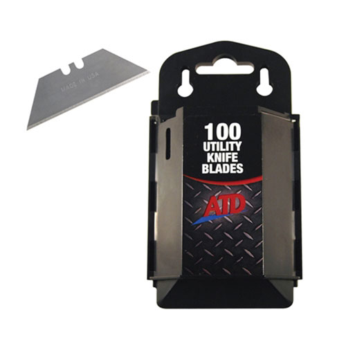 ATD Tools Utility Knife Blades - 8813