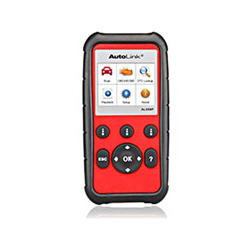 Autel ABS/SRS/Engine/Transmission + CAN OBDII AutoLink - AL629