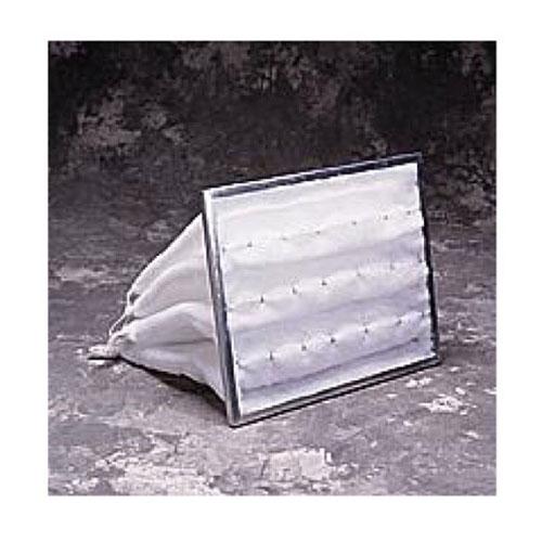 6 Pocket Bag Filter w/Loops