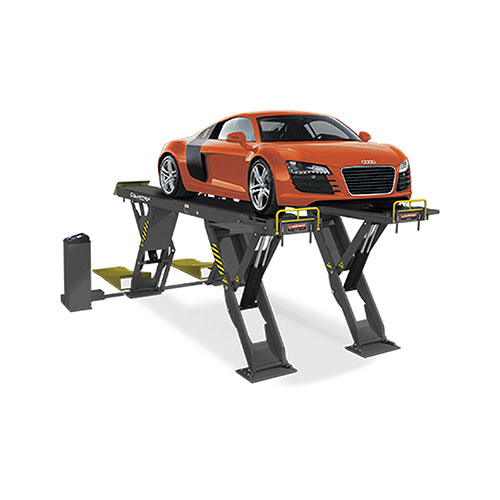BendPak Quatra 12,000 lb. Capacity, Scissors Wheel Alignment Lift - XR-12000A