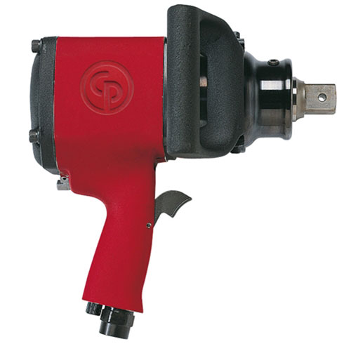 """Chicago Pneumatic 1"""" Super Duty Air Impact Wrench - CP796"""