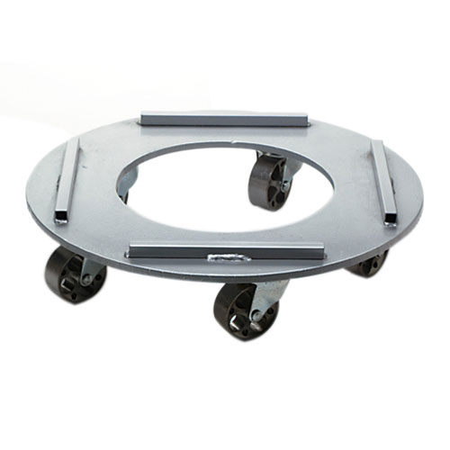Champ Roller Plate - 7075