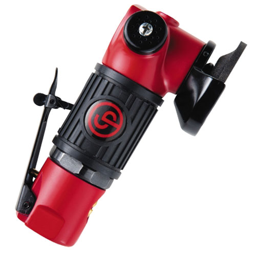 """Chicago Pneumatic 2"""" Angle Grinder/Cut-off Tool - CP7500D"""