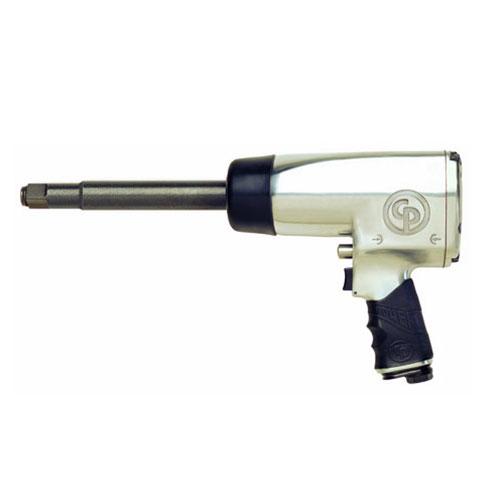 """Chicago Pneumatic 3/4"""" Heavy Duty 6"""" Extended Anvil Air Impact Wrench - CP772H-6"""