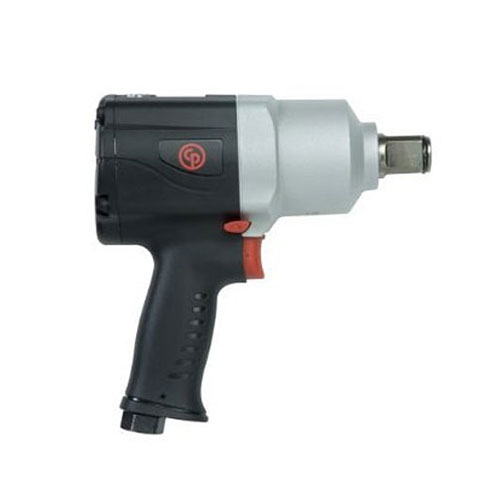 """Chicago Pneumatic Tool Heavy Duty 1"""" Impact Wrench with Light Weight Composite Housing - CP7779"""