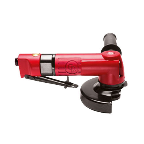 "Chicago Pneumatic 4.5"" Angle Grinder, 5/8"" Spindle - CP9122BR"