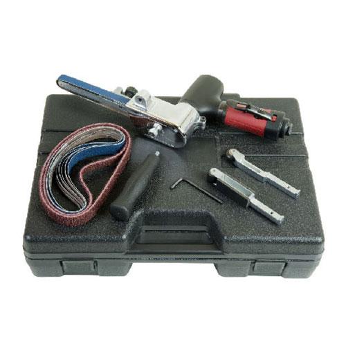 """Chicago Pneumatic 18"""" Belt Sander Kit - CP5080-4200H18K"""