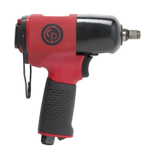 "Chicago Pneumatic 1/2"" Impact Wrench w/ Ring Retainer - CP8242-R"