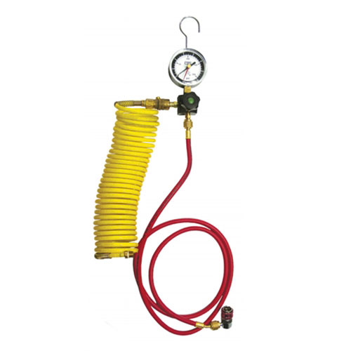 CPS Automotive A/C Nitrogen Pressure Leak Test Kit - NITROKIT