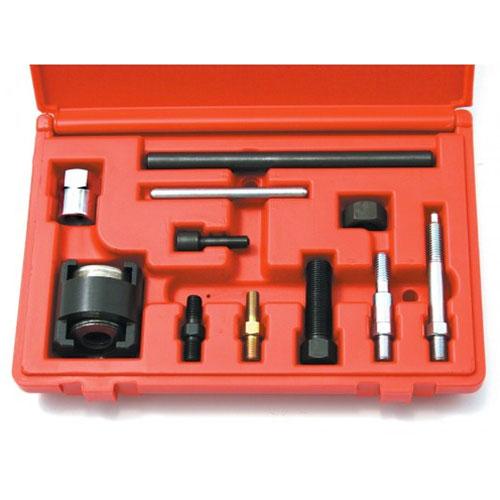CTA Tools Power Steering Pump / Alternator Pulley Remover & Installer Kit - 8084