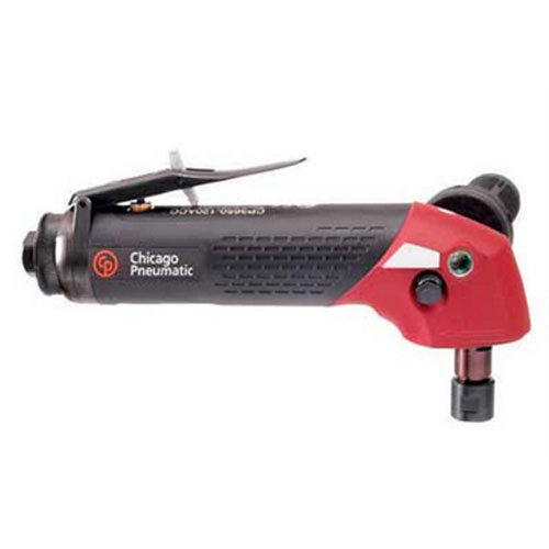"Chicago Pneumatic 1/4"" Angle Die Grinder - CP3650-120ACC"
