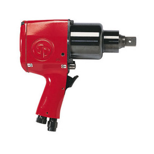"Chicago Pneumatic Industrial 3/4"" Pistol Impact Wrench - CP9561"