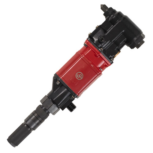 "Chicago Pneumatic 1-1/4"" Reversible Corner Drill - CP1720R32"