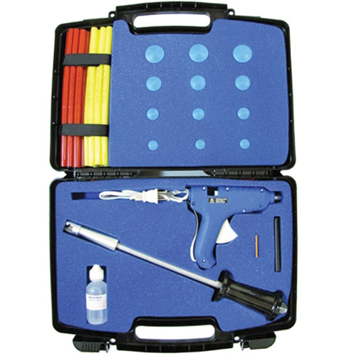 DentOut Slide Hammer Glue Puller Kit