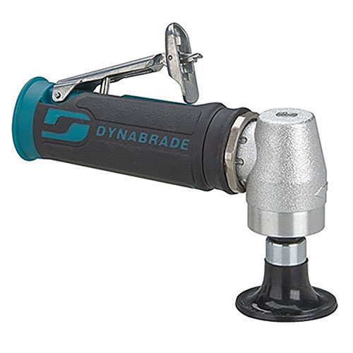 Dynabrade Right Angle Disc Sander - 47821