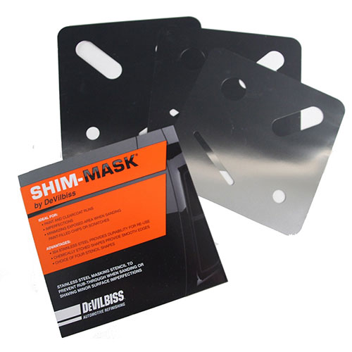 DeVilbiss Shim-Mask -803654