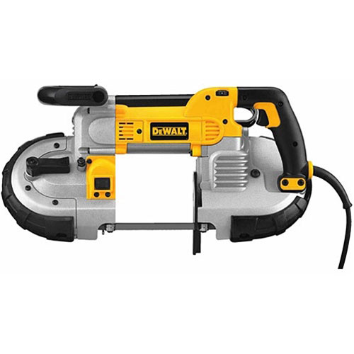 DeWalt HD Deep Cut Band Saw - DWM120