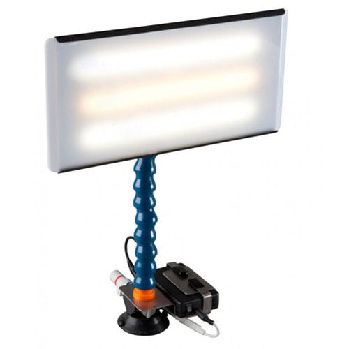 "13"" Portable LED Light - PCLED-130"