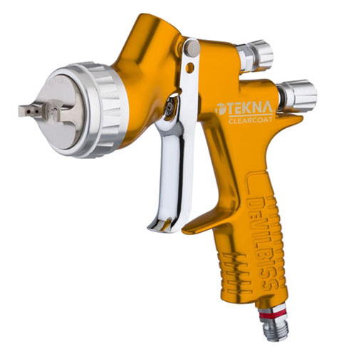 DeVilbiss TEKNA Clearcoat Paint Gun - 704198