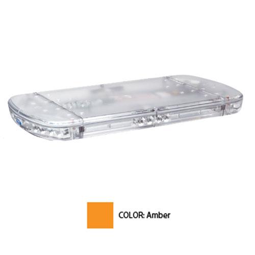 "ECCO Streetlazer® 23"" 6-LED Amber Minibar, 12VDC - 15-00013-E"