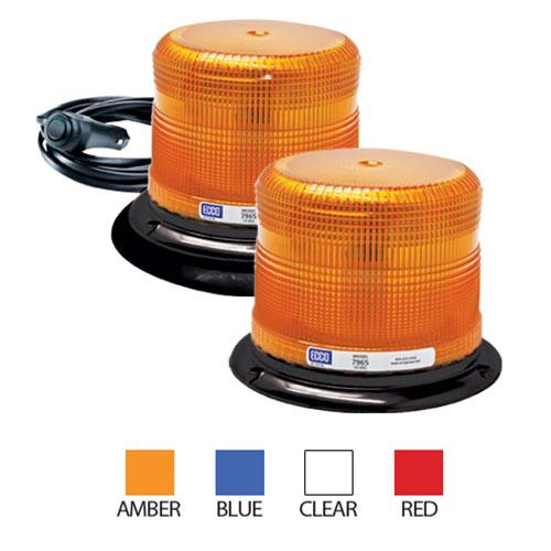 ECCO LED Pulse II Beacon Lights