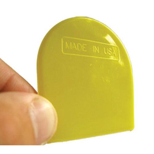 Plastic Filler/Glaze Spreader - 51002