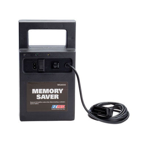EZ Red Super Computer Memory Saver - MS4000