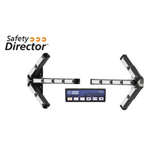 ECCO SAE Class I LED Safety Director Arrow