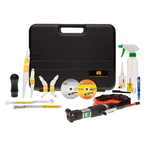 Equalizer® BTB Starter Kit in Plastic Tool Box - WKSTRBX