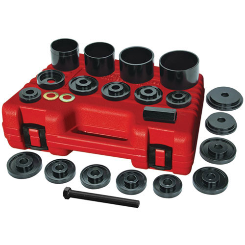 Front Wheel Drive Bearing Adapter Kit