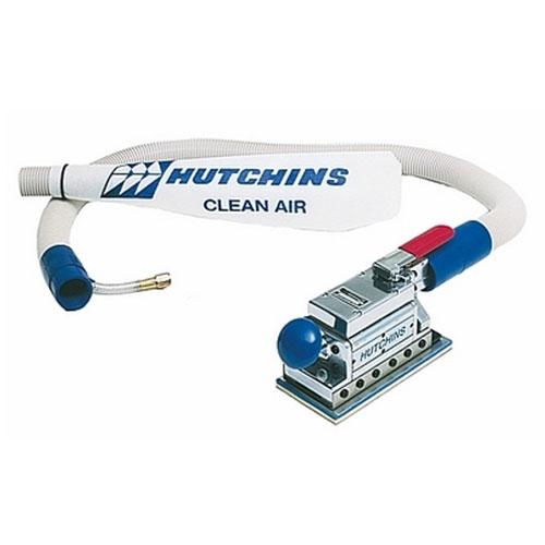 "Hutchins 2-3/4"" x 8"" Self-Generating Straight Line Sander, PSA Pad - 8623"