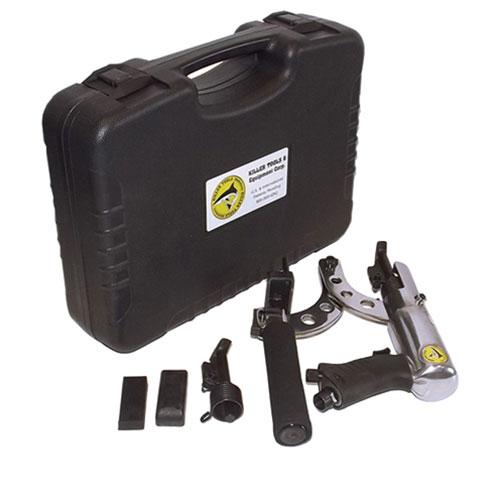 Killer Tools Pneumatic Door Skin Tool Kit
